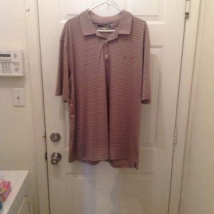 Greg Norman 2XL dri-fit Golf shirt